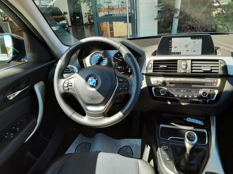 Photo 39 de l'offre de BMW SERIE 1 114d 95 ch Urban Chic à 18490€ chez Centrale Auto Marché Mussidan