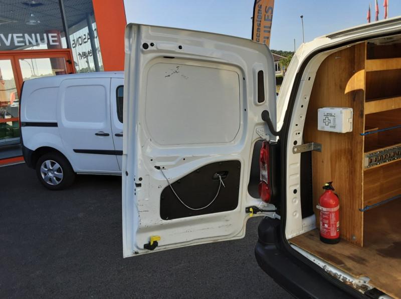 Photo 8 de l'offre de CITROEN BERLINGO M BLUEHDI 100 SetS BUSINESS à 10500€ chez Centrale Auto Marché Mussidan