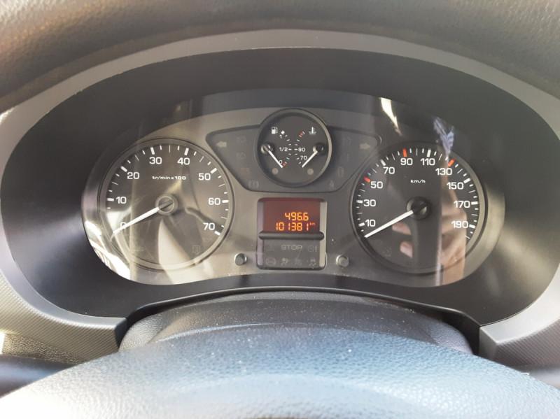 Photo 24 de l'offre de CITROEN BERLINGO M BLUEHDI 100 SetS BUSINESS à 10500€ chez Centrale Auto Marché Mussidan