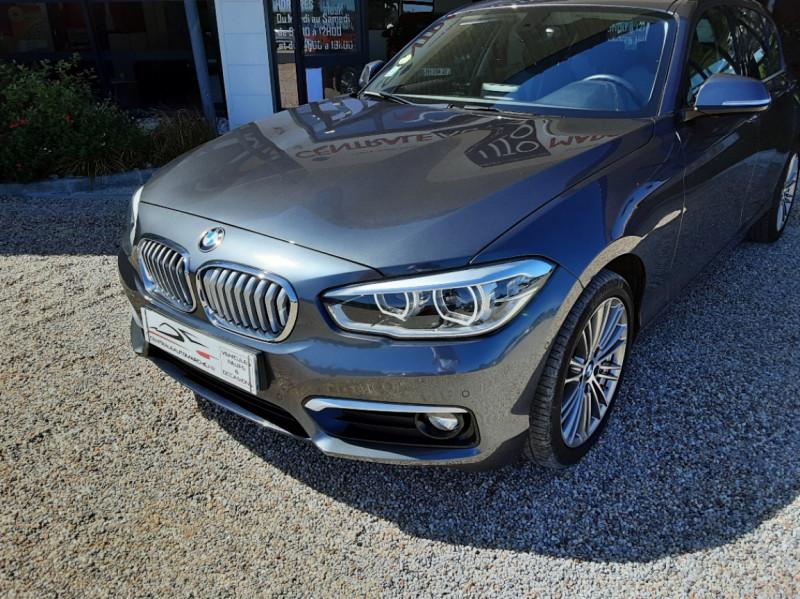 Photo 5 de l'offre de BMW SERIE 1 114d 95 ch Urban Chic à 18490€ chez Centrale Auto Marché Mussidan
