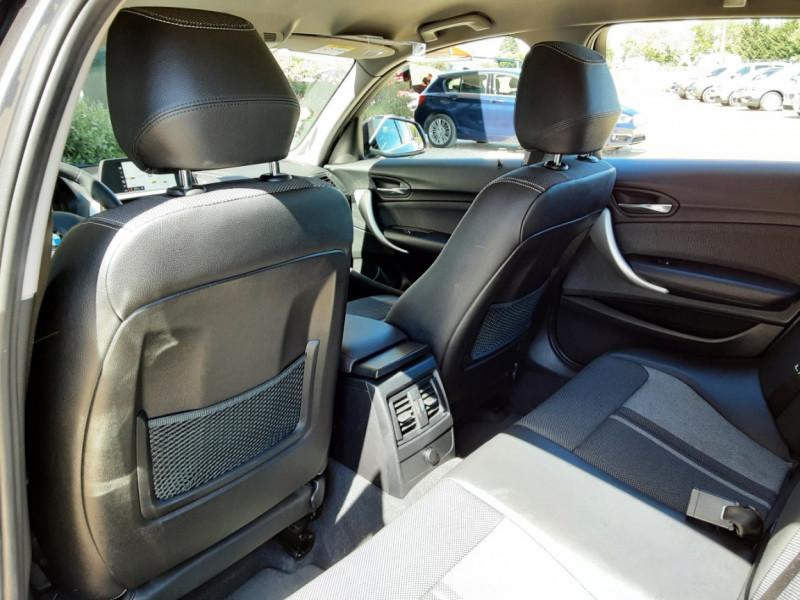 Photo 28 de l'offre de BMW SERIE 1 114d 95 ch Urban Chic à 18490€ chez Centrale Auto Marché Mussidan