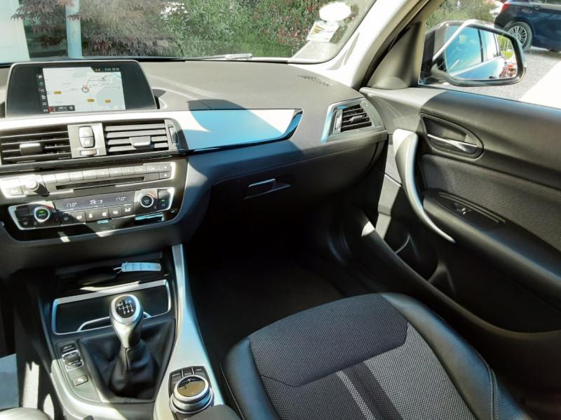 Photo 32 de l'offre de BMW SERIE 1 114d 95 ch Urban Chic à 18490€ chez Centrale Auto Marché Mussidan