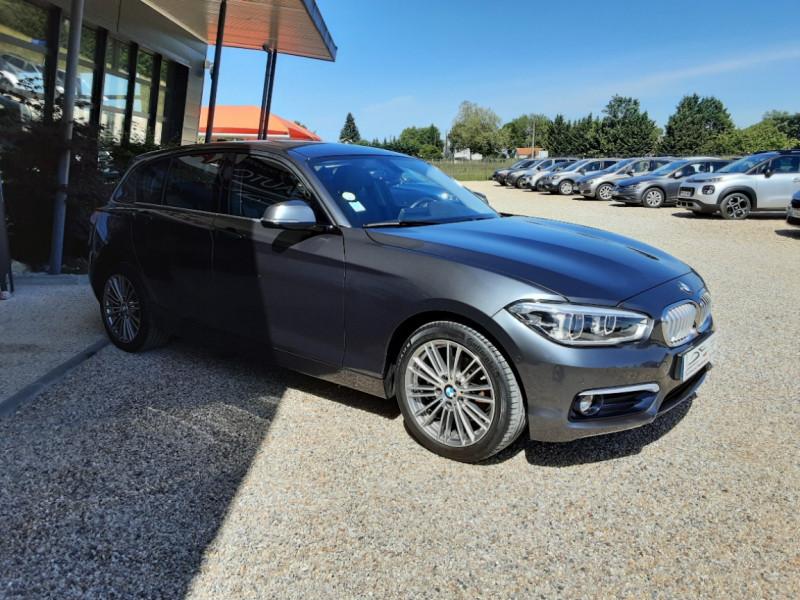 Photo 6 de l'offre de BMW SERIE 1 114d 95 ch Urban Chic à 18490€ chez Centrale Auto Marché Mussidan