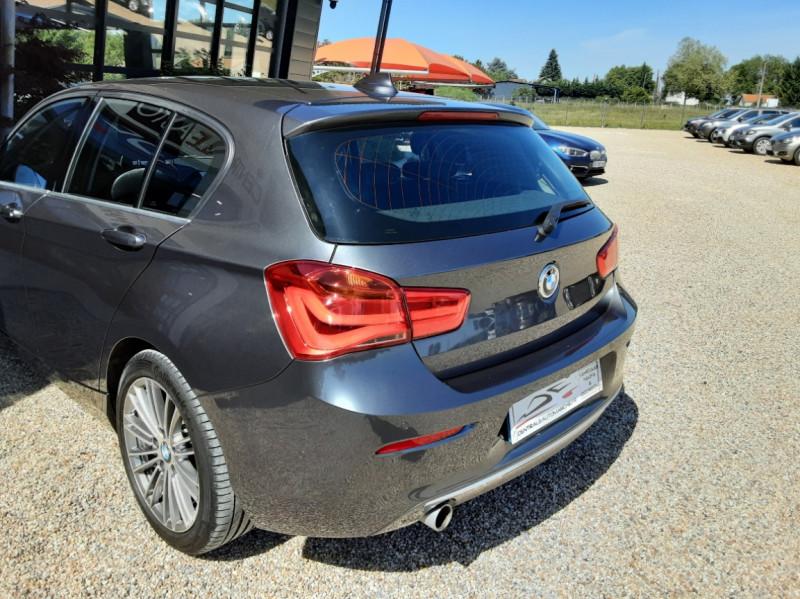 Photo 12 de l'offre de BMW SERIE 1 114d 95 ch Urban Chic à 18490€ chez Centrale Auto Marché Mussidan