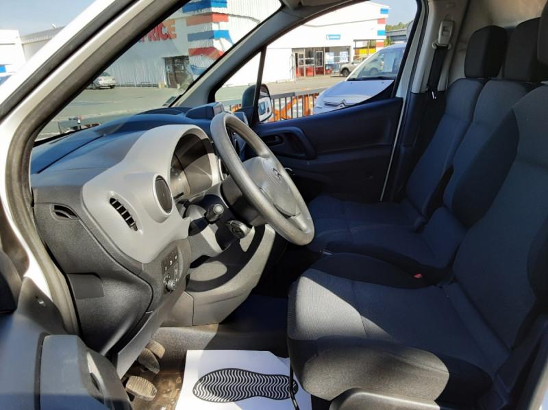 Photo 23 de l'offre de CITROEN BERLINGO M BLUEHDI 100 SetS BUSINESS à 10500€ chez Centrale Auto Marché Mussidan