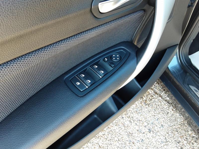 Photo 22 de l'offre de BMW SERIE 1 114d 95 ch Urban Chic à 18490€ chez Centrale Auto Marché Mussidan