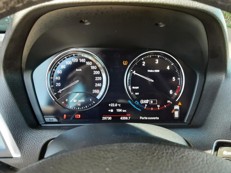 Photo 40 de l'offre de BMW SERIE 1 114d 95 ch Urban Chic à 18490€ chez Centrale Auto Marché Mussidan