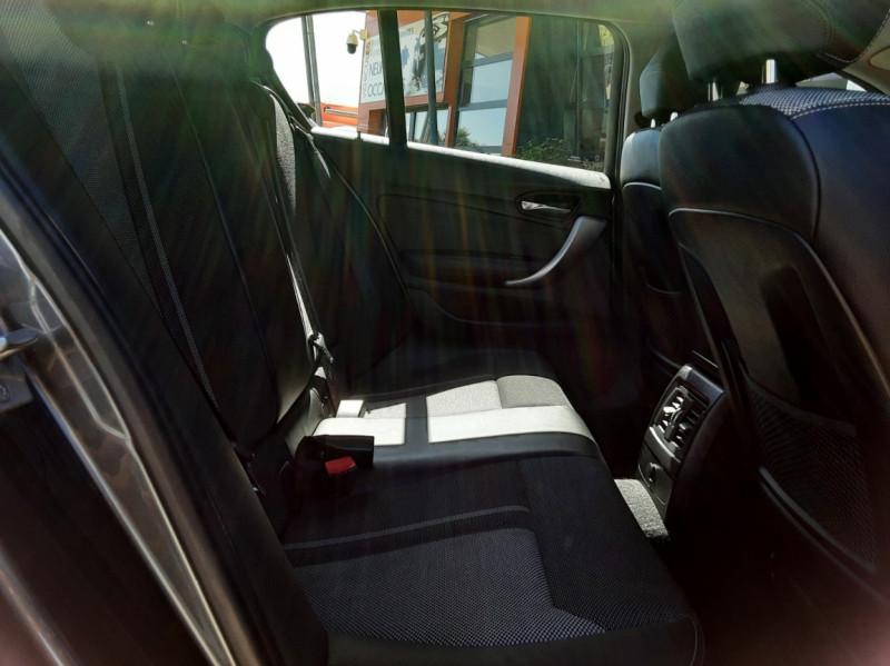 Photo 34 de l'offre de BMW SERIE 1 114d 95 ch Urban Chic à 18490€ chez Centrale Auto Marché Mussidan