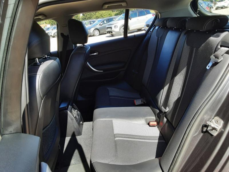 Photo 25 de l'offre de BMW SERIE 1 114d 95 ch Urban Chic à 18490€ chez Centrale Auto Marché Mussidan