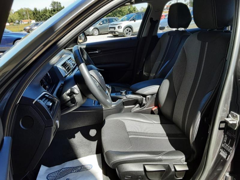 Photo 26 de l'offre de BMW SERIE 1 114d 95 ch Urban Chic à 18490€ chez Centrale Auto Marché Mussidan