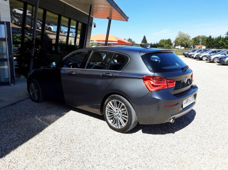 Photo 10 de l'offre de BMW SERIE 1 114d 95 ch Urban Chic à 18490€ chez Centrale Auto Marché Mussidan