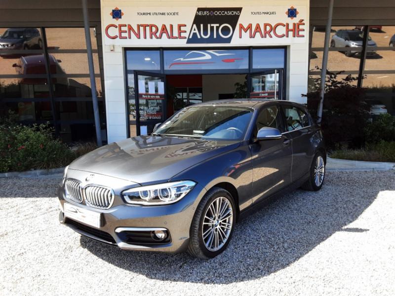 Photo 2 de l'offre de BMW SERIE 1 114d 95 ch Urban Chic à 18490€ chez Centrale Auto Marché Mussidan