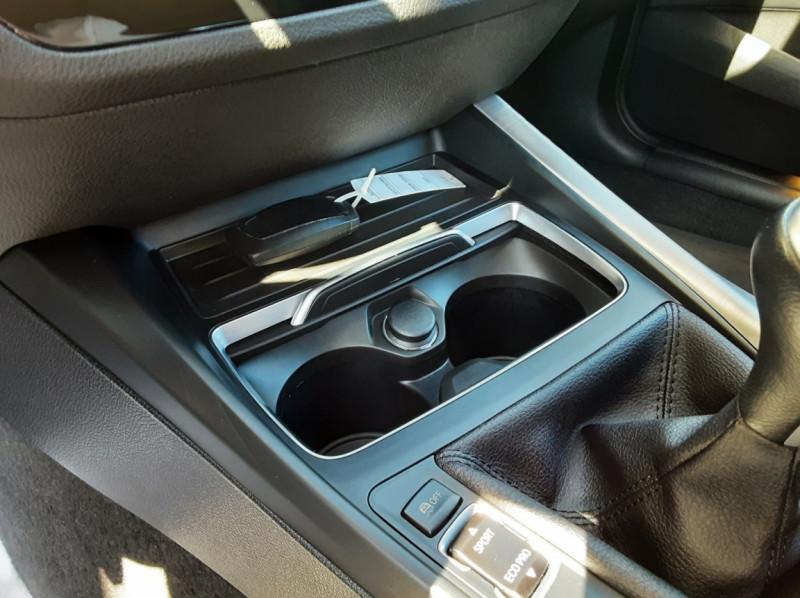 Photo 49 de l'offre de BMW SERIE 1 114d 95 ch Urban Chic à 18490€ chez Centrale Auto Marché Mussidan