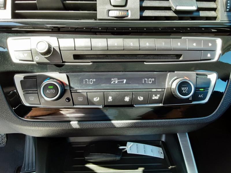 Photo 45 de l'offre de BMW SERIE 1 114d 95 ch Urban Chic à 18490€ chez Centrale Auto Marché Mussidan
