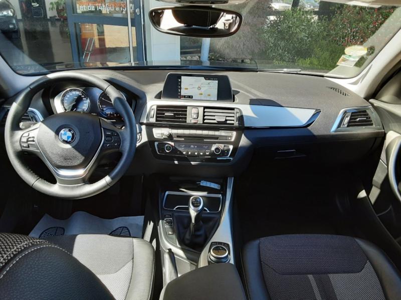Photo 31 de l'offre de BMW SERIE 1 114d 95 ch Urban Chic à 18490€ chez Centrale Auto Marché Mussidan