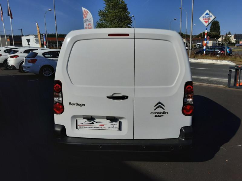 Photo 40 de l'offre de CITROEN BERLINGO M BLUEHDI 100 SetS BUSINESS à 10500€ chez Centrale Auto Marché Mussidan