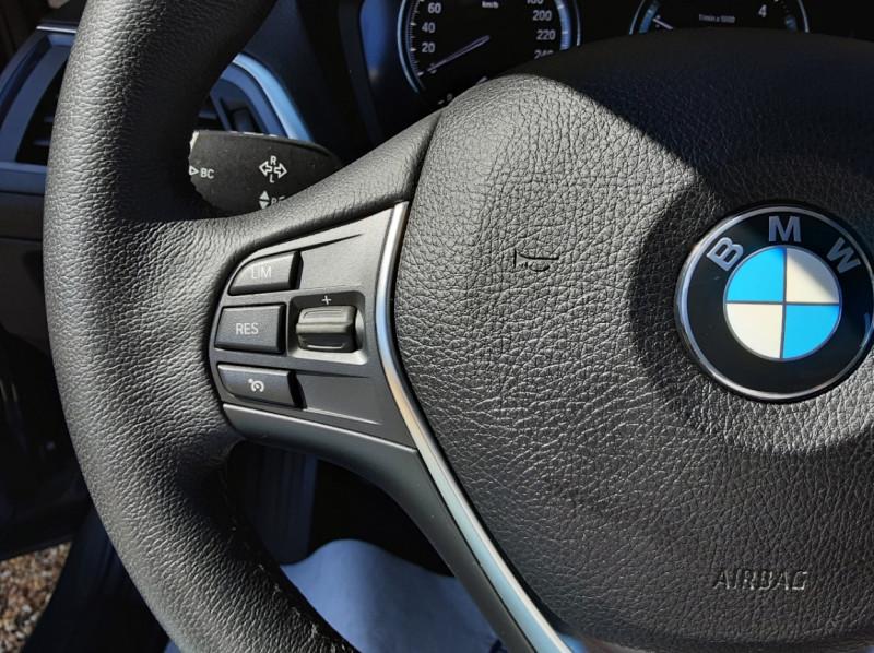 Photo 42 de l'offre de BMW SERIE 1 114d 95 ch Urban Chic à 18490€ chez Centrale Auto Marché Mussidan