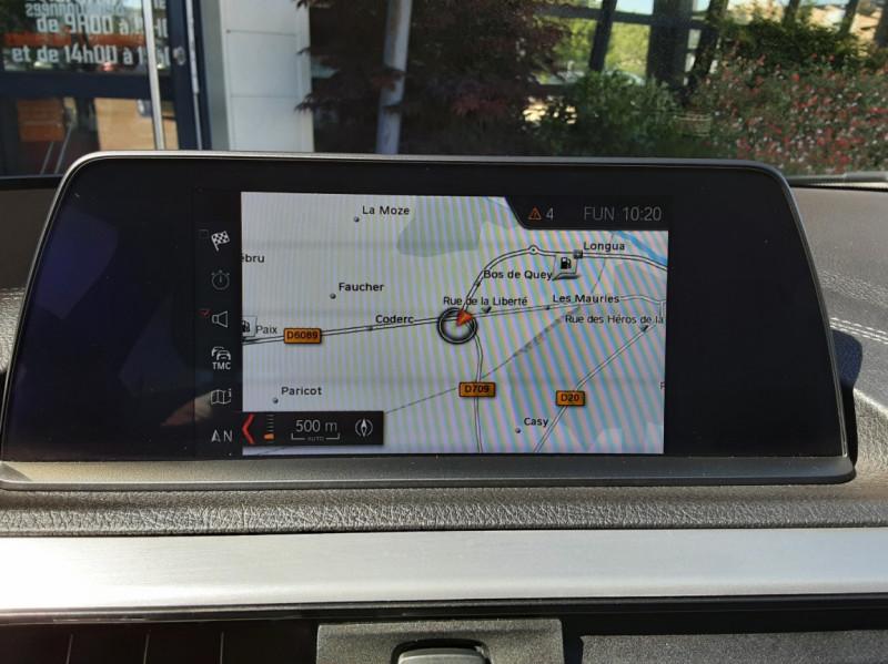 Photo 47 de l'offre de BMW SERIE 1 114d 95 ch Urban Chic à 18490€ chez Centrale Auto Marché Mussidan