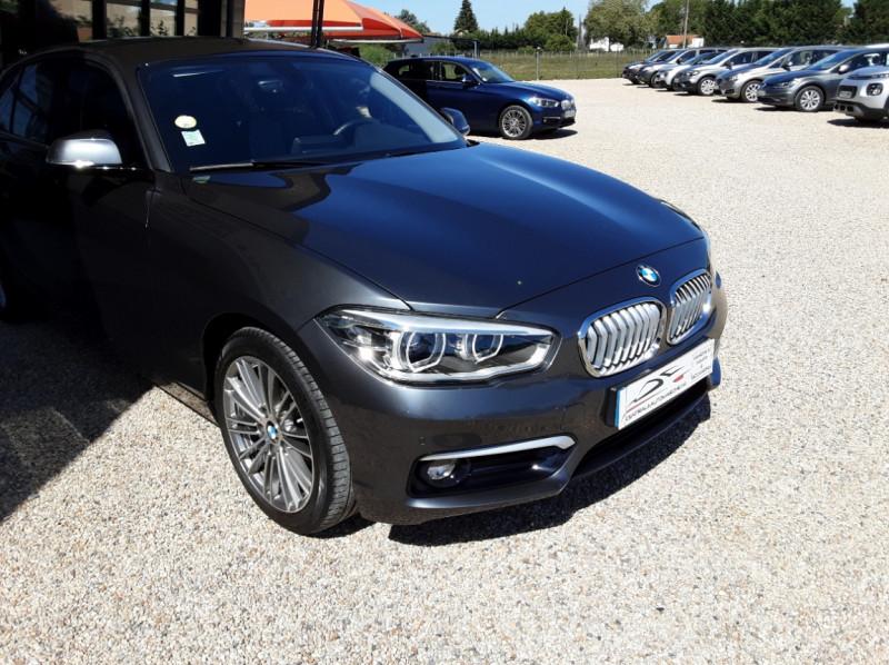 Photo 9 de l'offre de BMW SERIE 1 114d 95 ch Urban Chic à 18490€ chez Centrale Auto Marché Mussidan