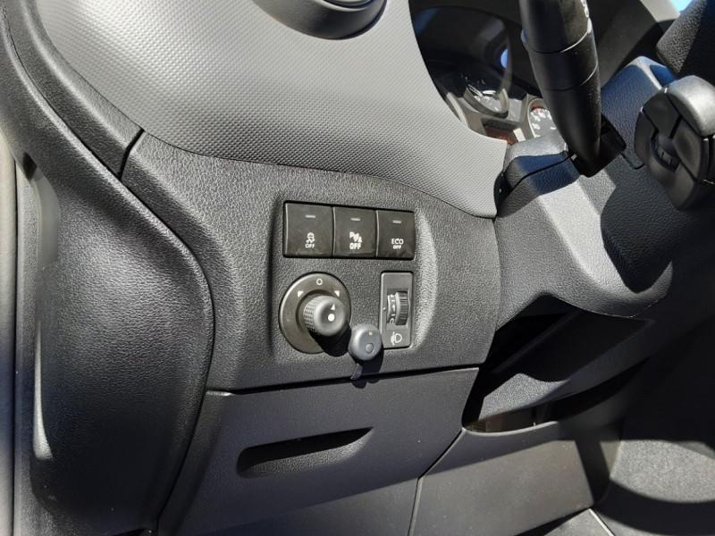 Photo 15 de l'offre de CITROEN BERLINGO M BLUEHDI 100 SetS BUSINESS à 10500€ chez Centrale Auto Marché Mussidan