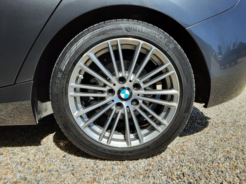 Photo 50 de l'offre de BMW SERIE 1 114d 95 ch Urban Chic à 18490€ chez Centrale Auto Marché Mussidan