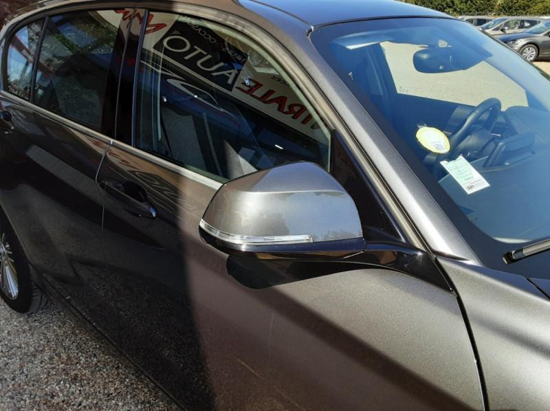 Photo 3 de l'offre de BMW SERIE 1 114d 95 ch Urban Chic à 18490€ chez Centrale Auto Marché Mussidan
