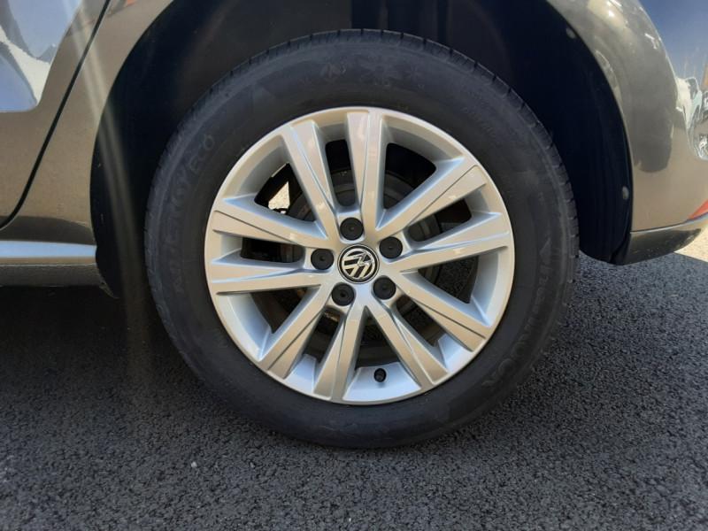 Photo 11 de l'offre de VOLKSWAGEN POLO 1.4 TDI 75 BMT Confortline à 10900€ chez Centrale Auto Marché Mussidan