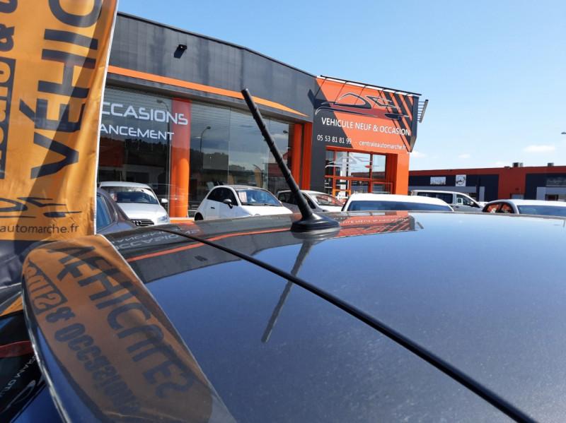 Photo 6 de l'offre de VOLKSWAGEN POLO 1.4 TDI 75 BMT Confortline à 10900€ chez Centrale Auto Marché Mussidan