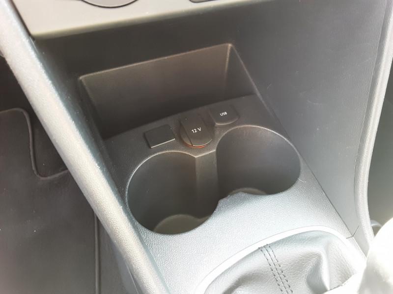 Photo 30 de l'offre de VOLKSWAGEN POLO 1.4 TDI 75 BMT Confortline à 10900€ chez Centrale Auto Marché Mussidan