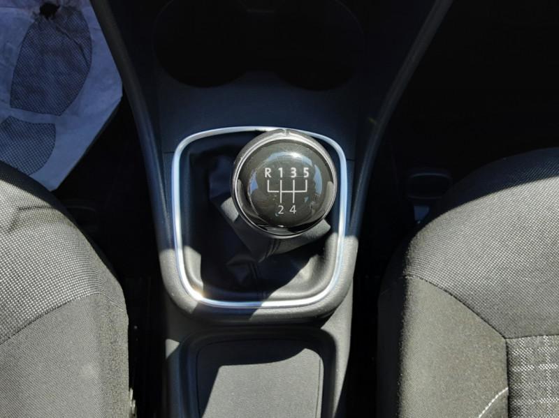 Photo 32 de l'offre de VOLKSWAGEN POLO 1.4 TDI 75 BMT Confortline à 10900€ chez Centrale Auto Marché Mussidan