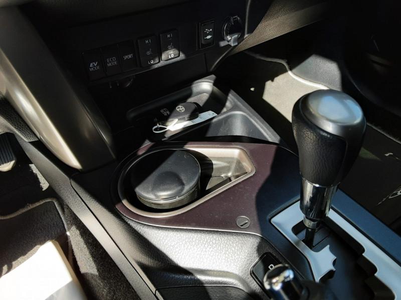 Photo 50 de l'offre de TOYOTA RAV4 RAV4 Hybride Pro 2WD Collection à 22990€ chez Centrale Auto Marché Mussidan
