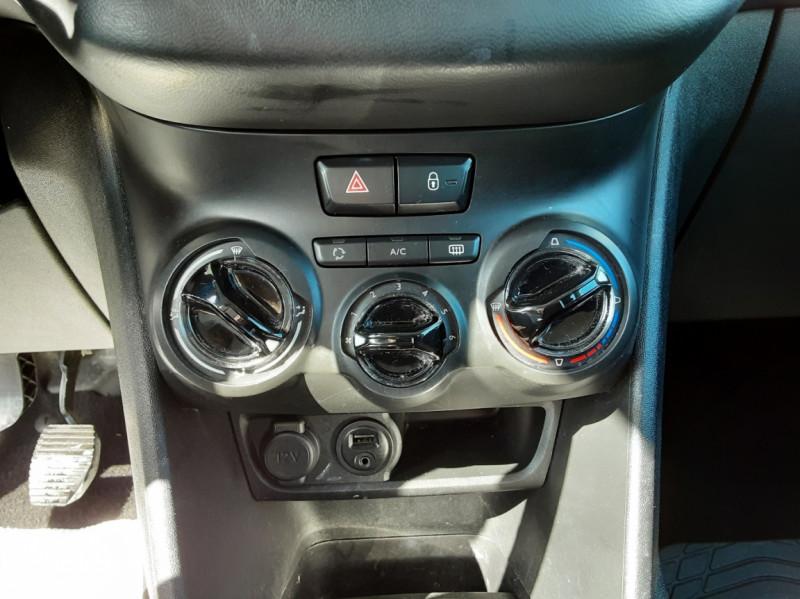 Photo 49 de l'offre de PEUGEOT 208 1.6 BlueHDi 75ch SetS BVM5 Active Business à 10490€ chez Centrale Auto Marché Mussidan