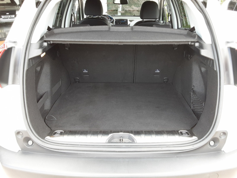 Photo 17 de l'offre de PEUGEOT 2008 1.6 BlueHDi 100ch SetS BVM5 Allure Business à 11490€ chez Centrale Auto Marché Mussidan