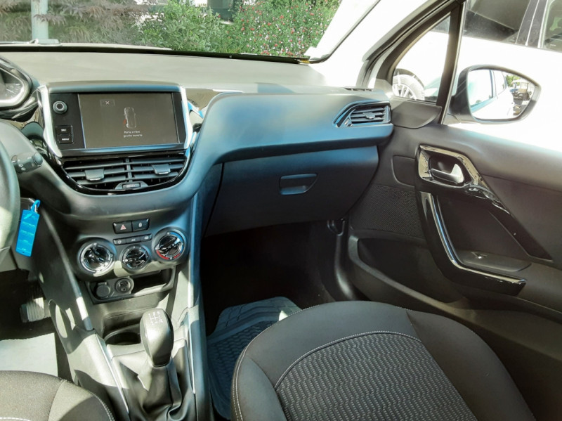 Photo 34 de l'offre de PEUGEOT 208 1.6 BlueHDi 75ch SetS BVM5 Active Business à 10490€ chez Centrale Auto Marché Mussidan