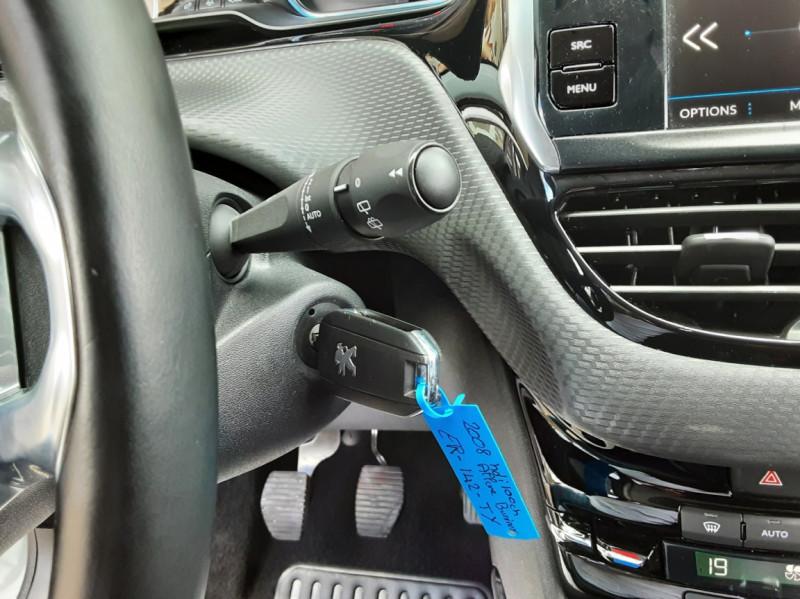 Photo 41 de l'offre de PEUGEOT 2008 1.6 BlueHDi 100ch SetS BVM5 Allure Business à 11490€ chez Centrale Auto Marché Mussidan