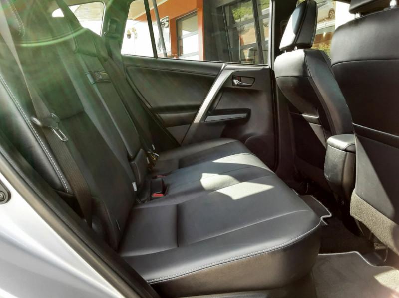 Photo 28 de l'offre de TOYOTA RAV4 RAV4 Hybride Pro 2WD Collection à 22990€ chez Centrale Auto Marché Mussidan