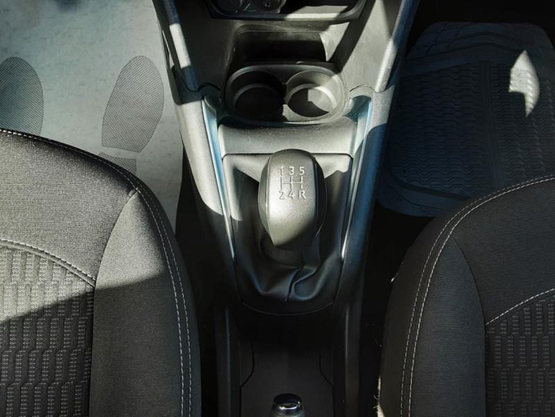 Photo 43 de l'offre de PEUGEOT 208 1.6 BlueHDi 75ch SetS BVM5 Active Business à 10490€ chez Centrale Auto Marché Mussidan