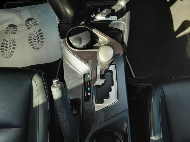 Photo 40 de l'offre de TOYOTA RAV4 RAV4 Hybride Pro 2WD Collection à 22990€ chez Centrale Auto Marché Mussidan