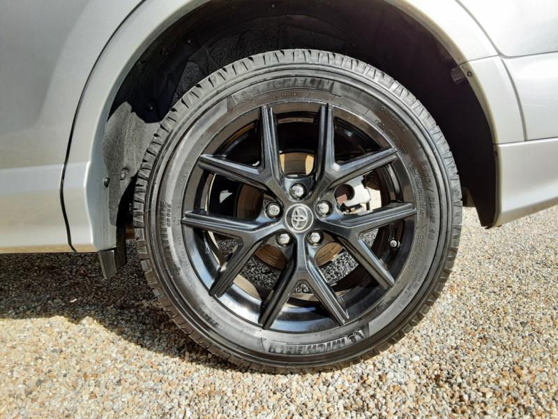 Photo 47 de l'offre de TOYOTA RAV4 RAV4 Hybride Pro 2WD Collection à 22990€ chez Centrale Auto Marché Mussidan