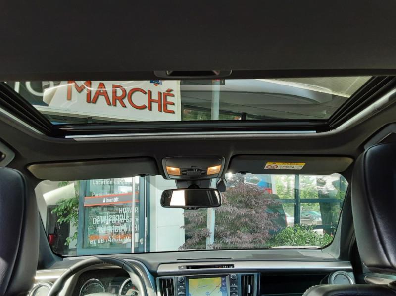 Photo 34 de l'offre de TOYOTA RAV4 RAV4 Hybride Pro 2WD Collection à 22990€ chez Centrale Auto Marché Mussidan