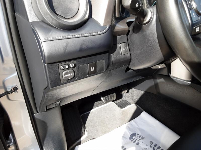 Photo 39 de l'offre de TOYOTA RAV4 RAV4 Hybride Pro 2WD Collection à 22990€ chez Centrale Auto Marché Mussidan