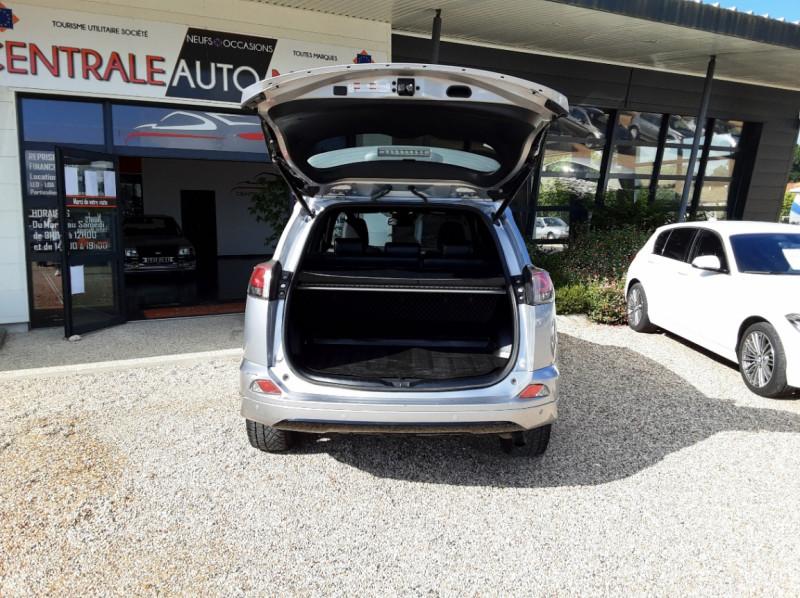 Photo 18 de l'offre de TOYOTA RAV4 RAV4 Hybride Pro 2WD Collection à 22990€ chez Centrale Auto Marché Mussidan
