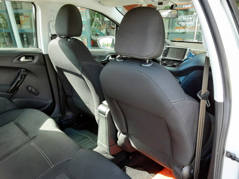 Photo 29 de l'offre de PEUGEOT 208 1.6 BlueHDi 75ch SetS BVM5 Active Business à 10490€ chez Centrale Auto Marché Mussidan