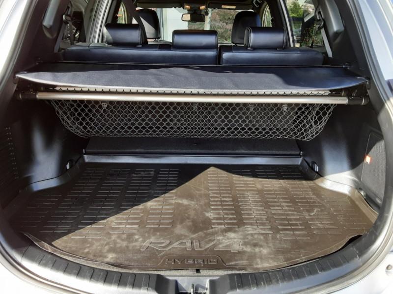 Photo 17 de l'offre de TOYOTA RAV4 RAV4 Hybride Pro 2WD Collection à 22990€ chez Centrale Auto Marché Mussidan