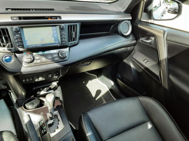 Photo 33 de l'offre de TOYOTA RAV4 RAV4 Hybride Pro 2WD Collection à 22990€ chez Centrale Auto Marché Mussidan