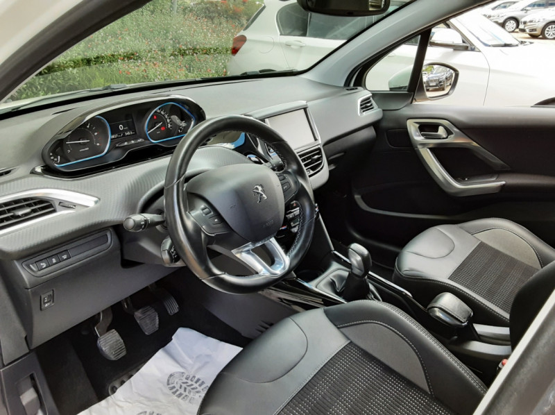 Photo 23 de l'offre de PEUGEOT 2008 1.6 BlueHDi 100ch SetS BVM5 Allure Business à 11490€ chez Centrale Auto Marché Mussidan