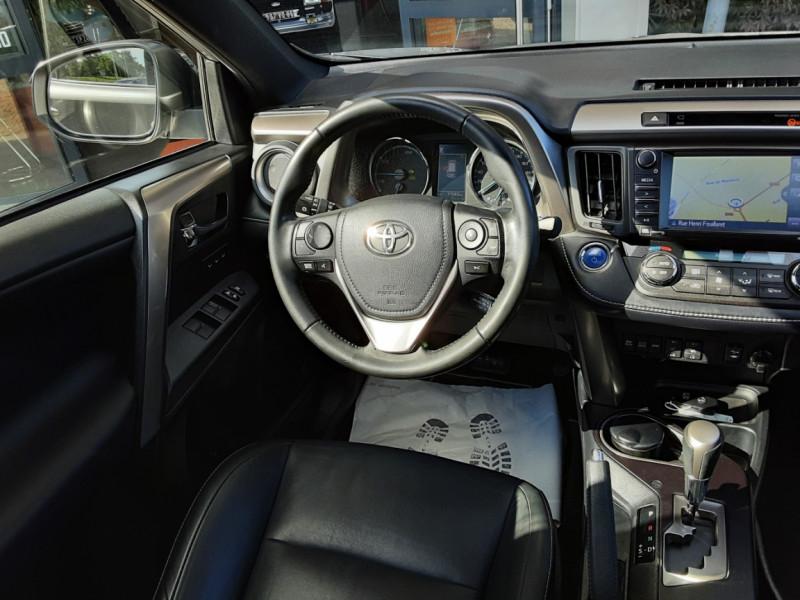 Photo 35 de l'offre de TOYOTA RAV4 RAV4 Hybride Pro 2WD Collection à 22990€ chez Centrale Auto Marché Mussidan
