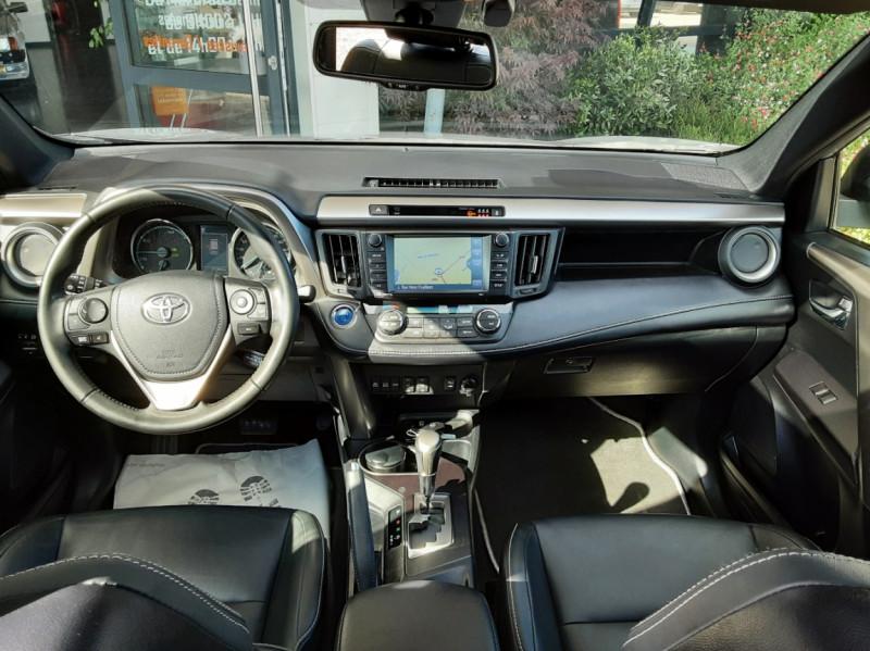 Photo 32 de l'offre de TOYOTA RAV4 RAV4 Hybride Pro 2WD Collection à 22990€ chez Centrale Auto Marché Mussidan