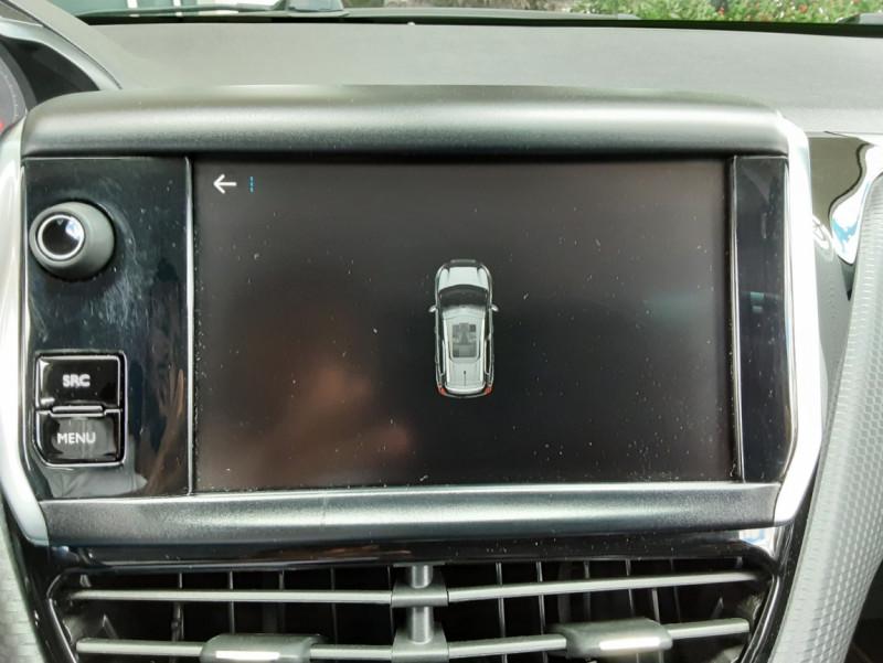 Photo 44 de l'offre de PEUGEOT 2008 1.6 BlueHDi 100ch SetS BVM5 Allure Business à 11490€ chez Centrale Auto Marché Mussidan