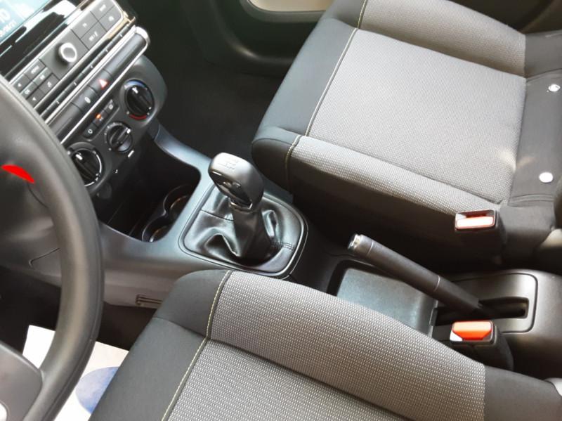 Photo 50 de l'offre de CITROEN C3 PureTech 82 Feel à 10990€ chez Centrale Auto Marché Mussidan